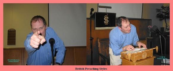 British Preaching